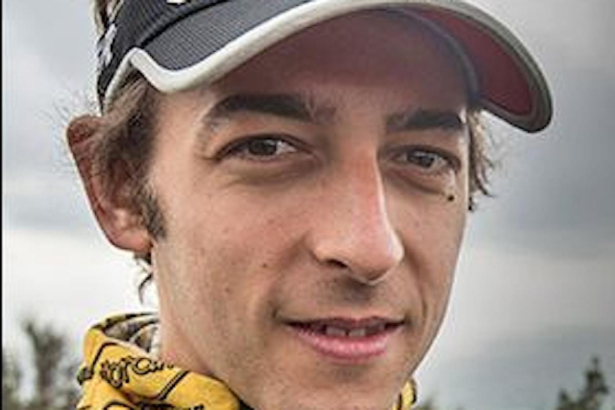 Dialogo col campione: intervista a Stefano Ruzza