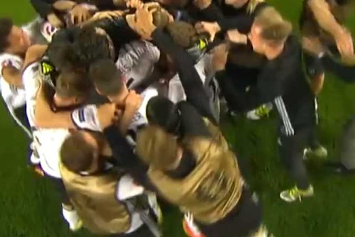 L'Italia di Conte perde 6-7 con la Germania solo dopo un'interminabile serie di rigori