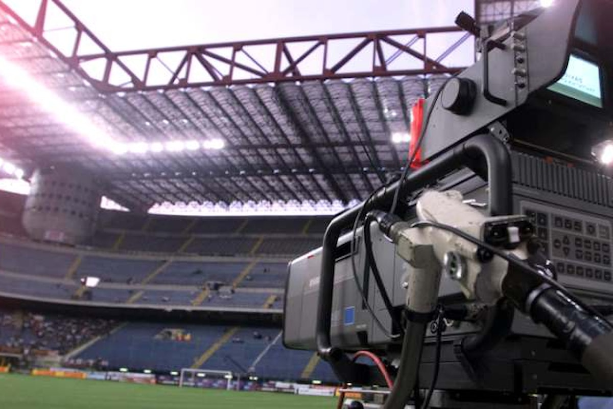 Diritti tv Serie A, è caos