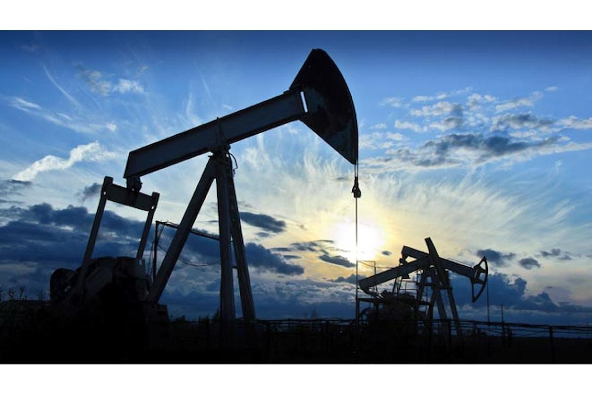 Greggio, produzione in aumento malgrado l'accordo OPEC