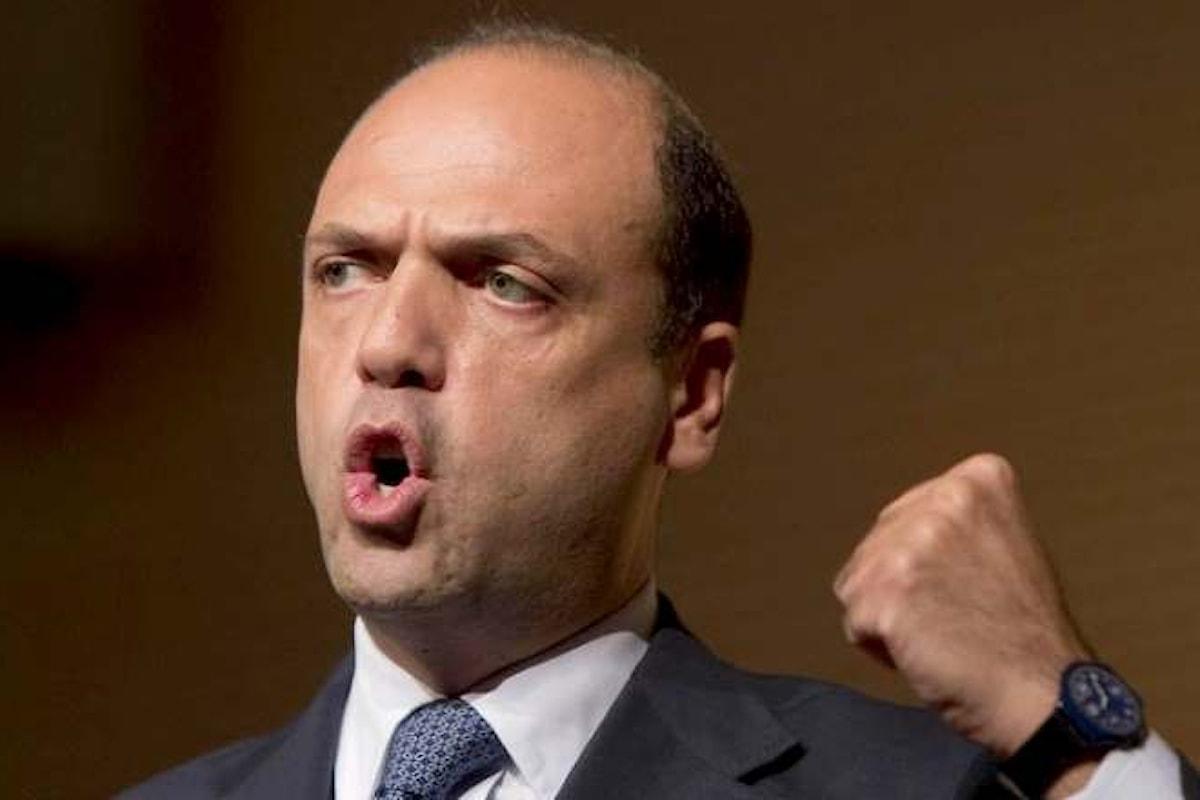 Vivendi vuole acquisire Mediaset? Anche Alfano si preoccupa!