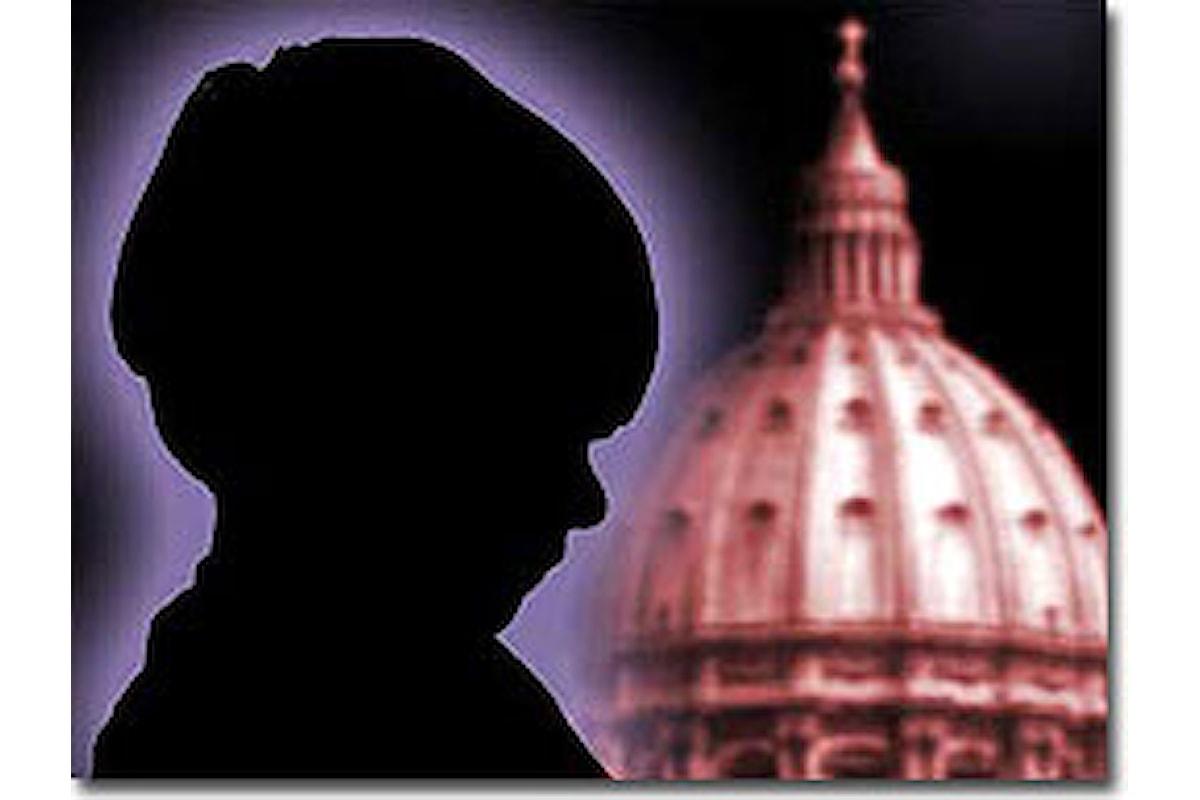 Ceprano, abusi sessuali da un prete: in aula come testimone il Vescovo Spreafico non risponde