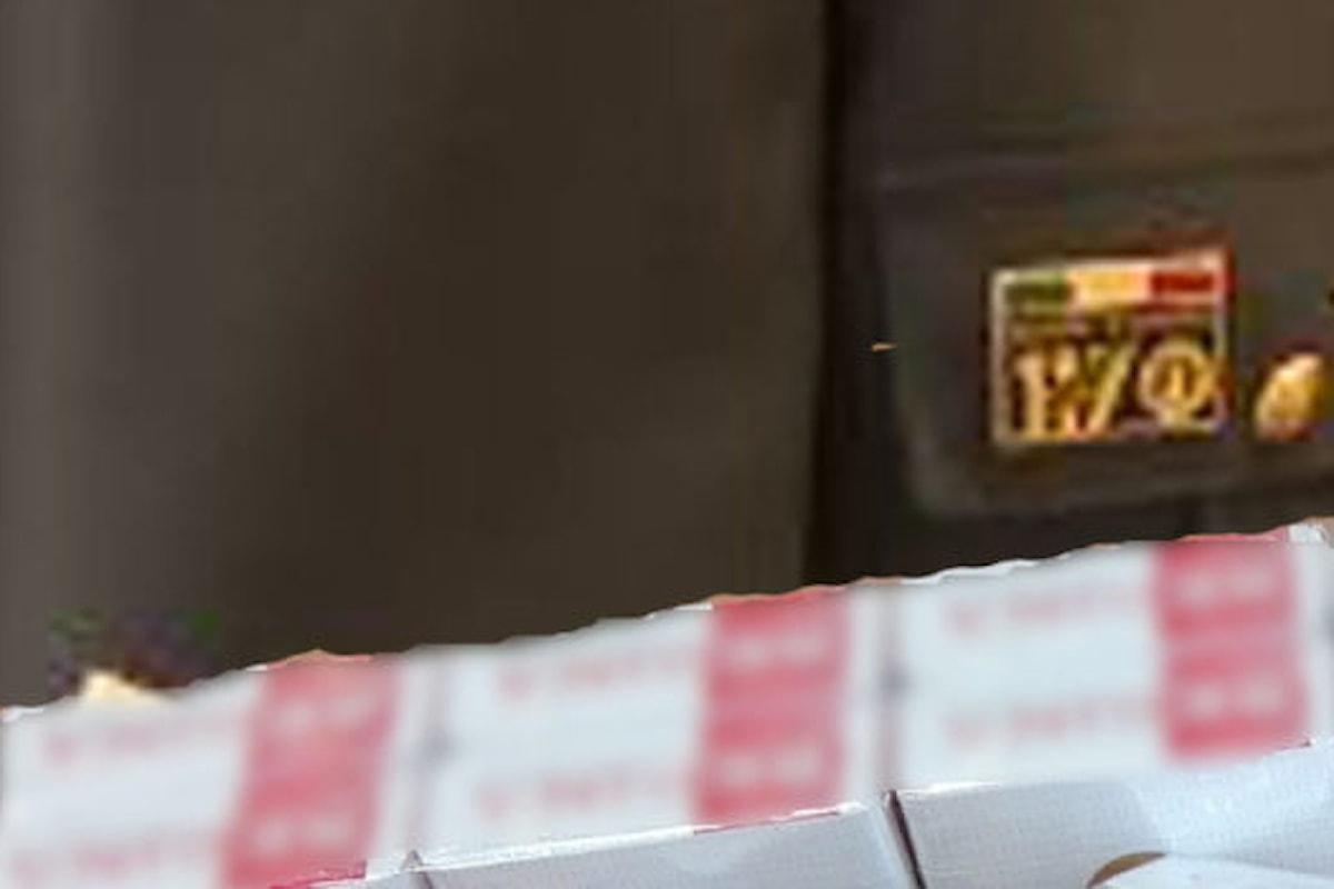 Salerno: sequestrati 20 kg di sigarette