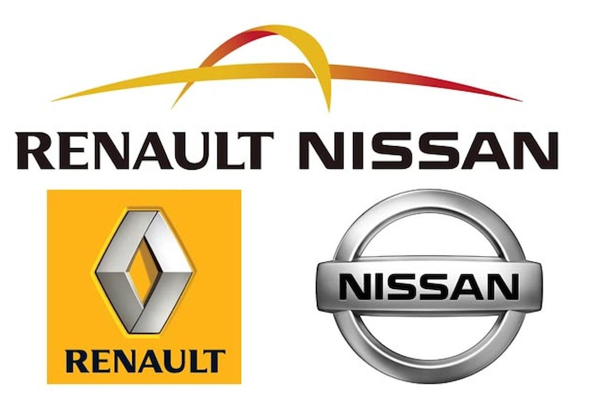 Il gruppo Renault-Nissan in testa alle vendite di auto elettriche