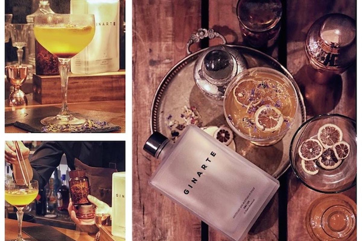 Fino al 16 settembre Gin Cocktail Week al Just Cavalli