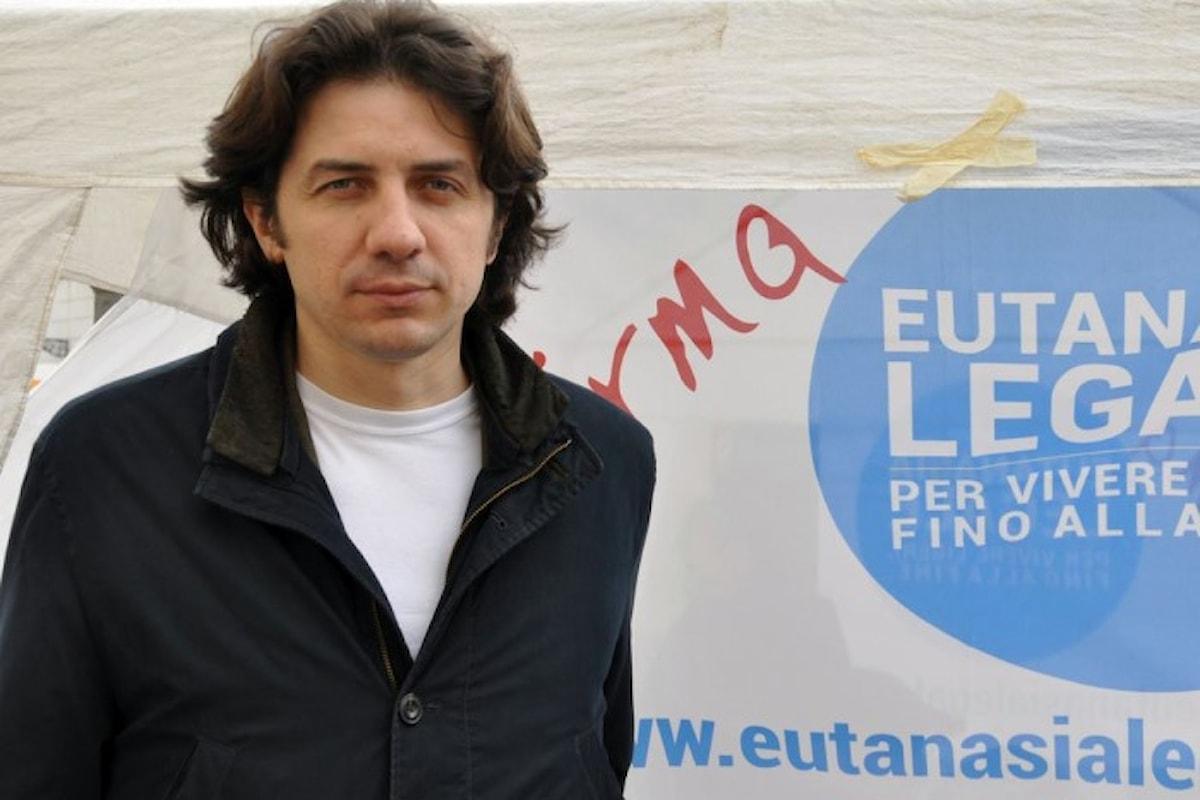 Iniziato il processo a Marco Cappato per aver aiutato a morire dj Fabo
