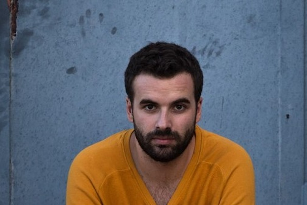 Bacàn fuori con Pronto, l'electro avant pop nel debut album del musicista romano