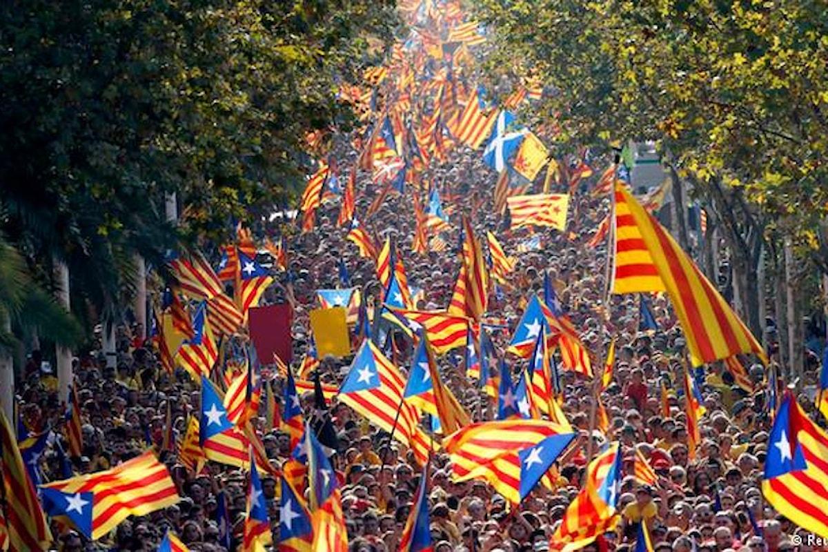 Trading, le vicende spagnole per adesso non agitano i mercati