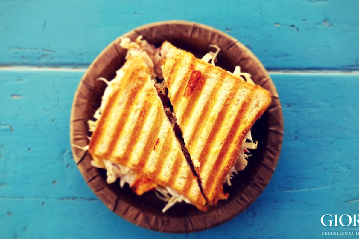 3 menu per una pausa pranzo sana e gustosa