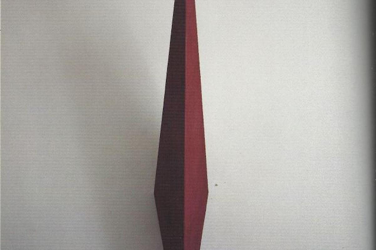 Un grande scultore contemporaneo torna a Roma: Mauro Staccioli alla Galleria Marchetti