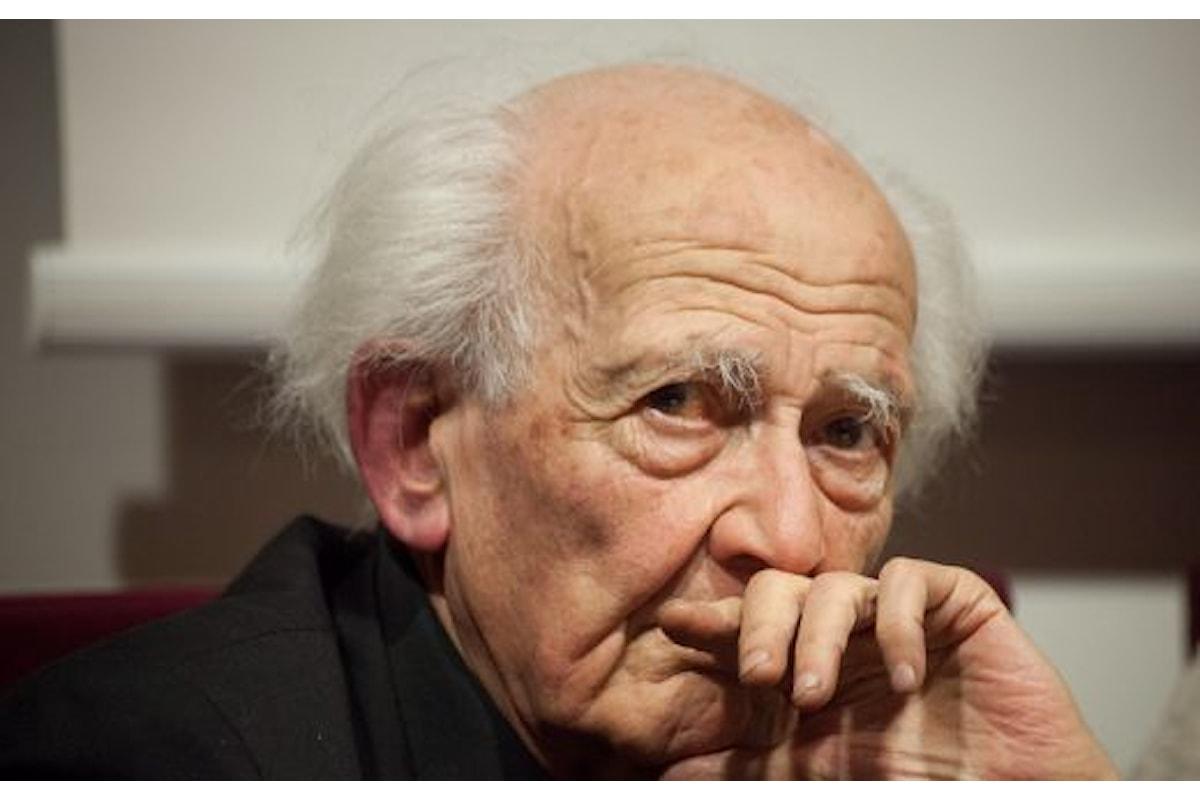 La lezione di Zygmunt Bauman sui social network