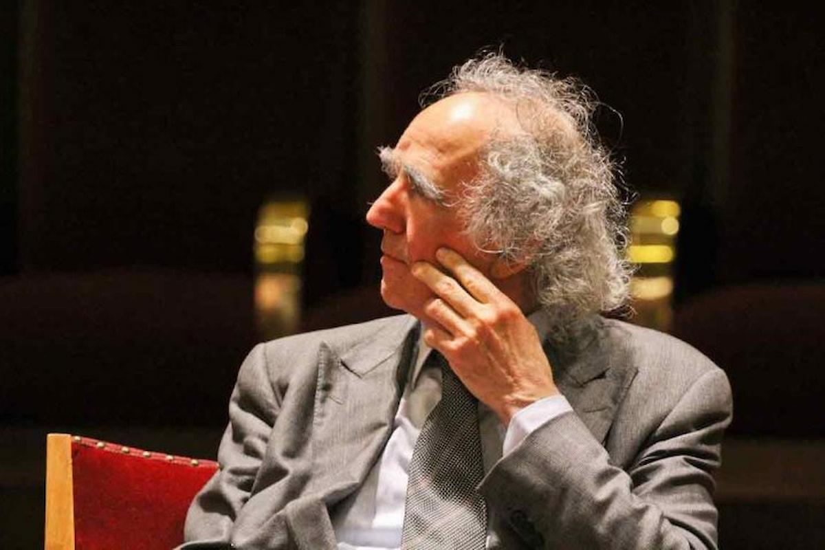 Il nuovo saggio di Vittorino Andreoli: La gioia di pensare