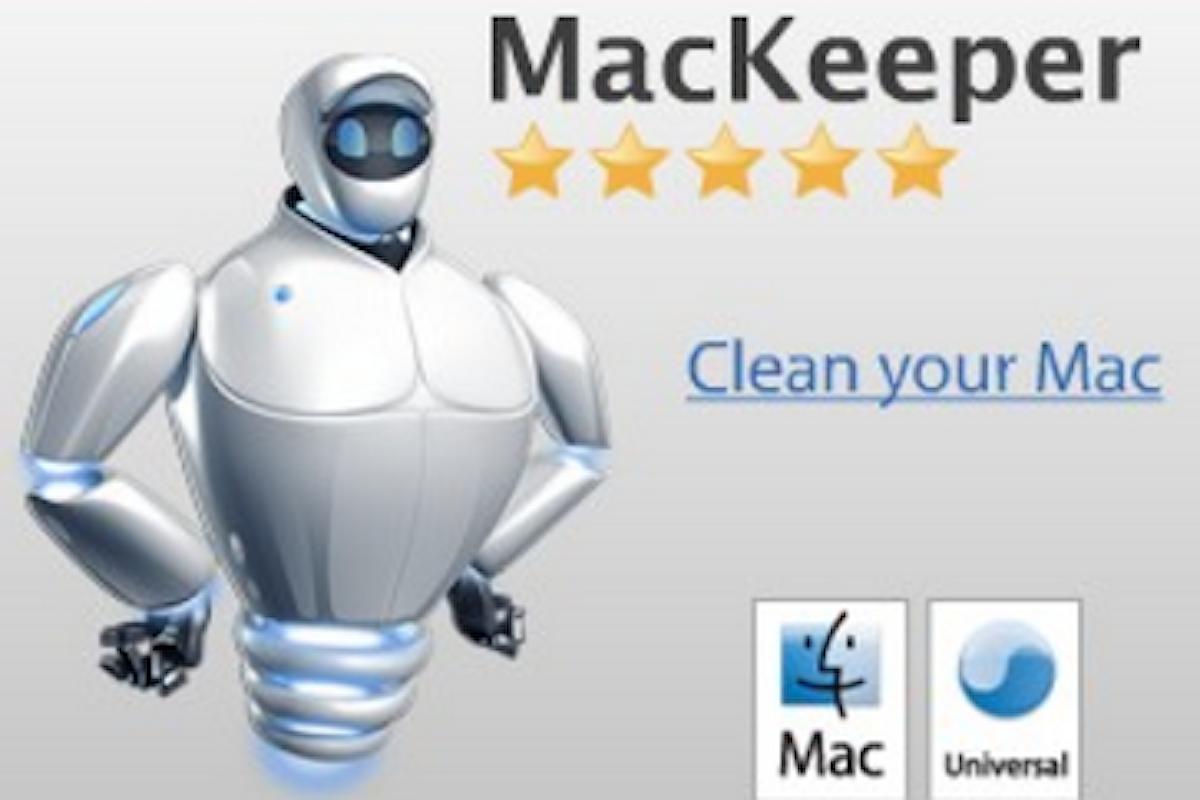 MacKeeper Evitare come la peste