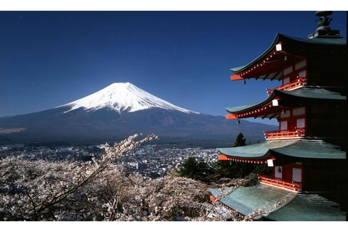 Le cose da fare quando si visita il Giappone
