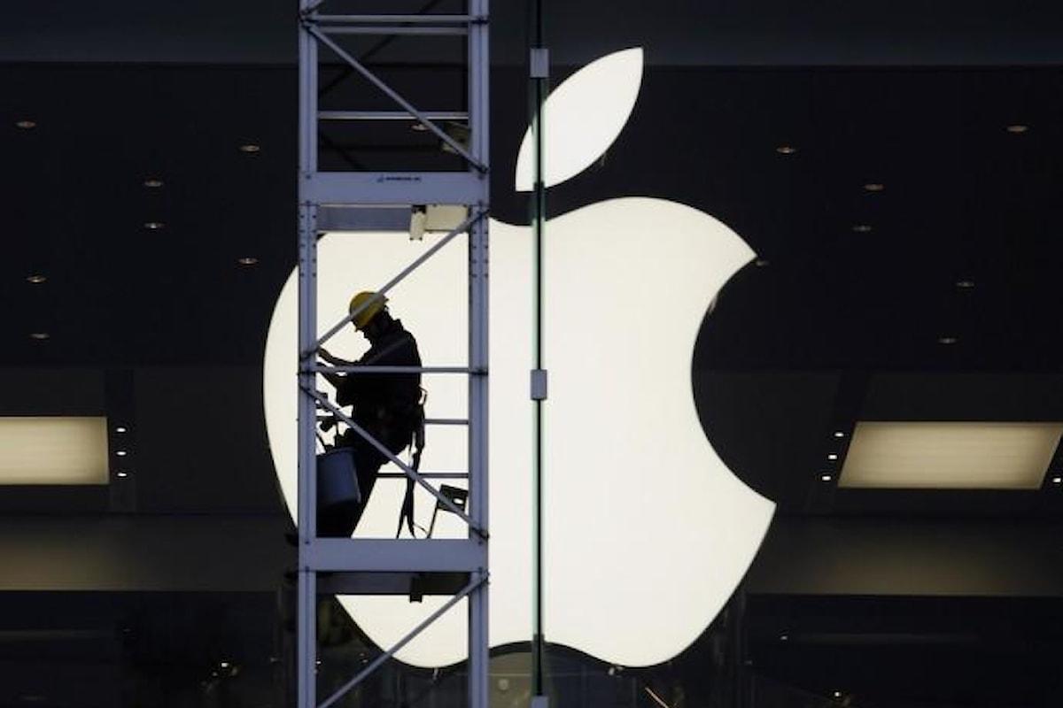 Assunzioni Apple Italia 2016 - Aperte le candidature