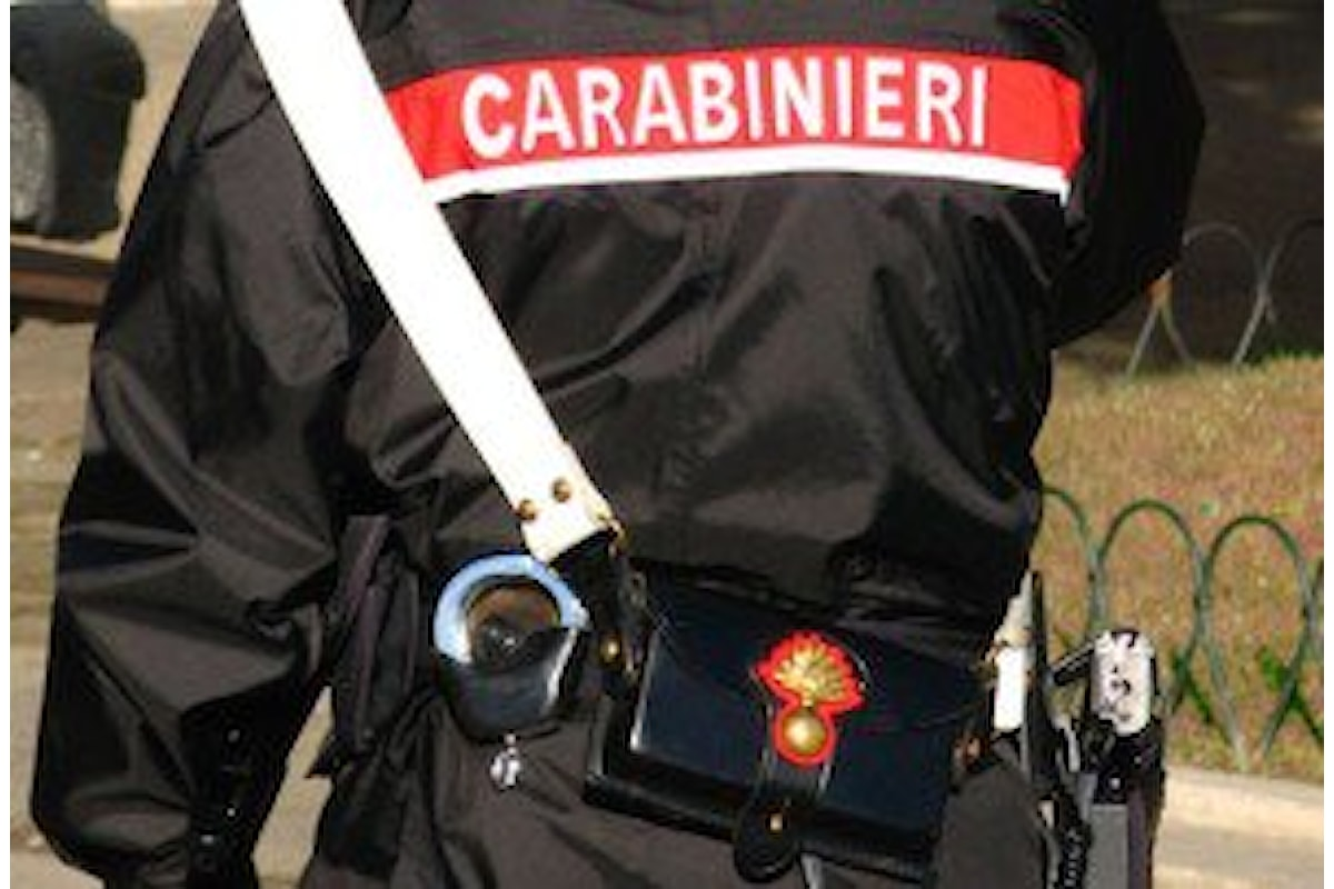 Atena Lucana: furto al distributore, bottino di 20mila euro