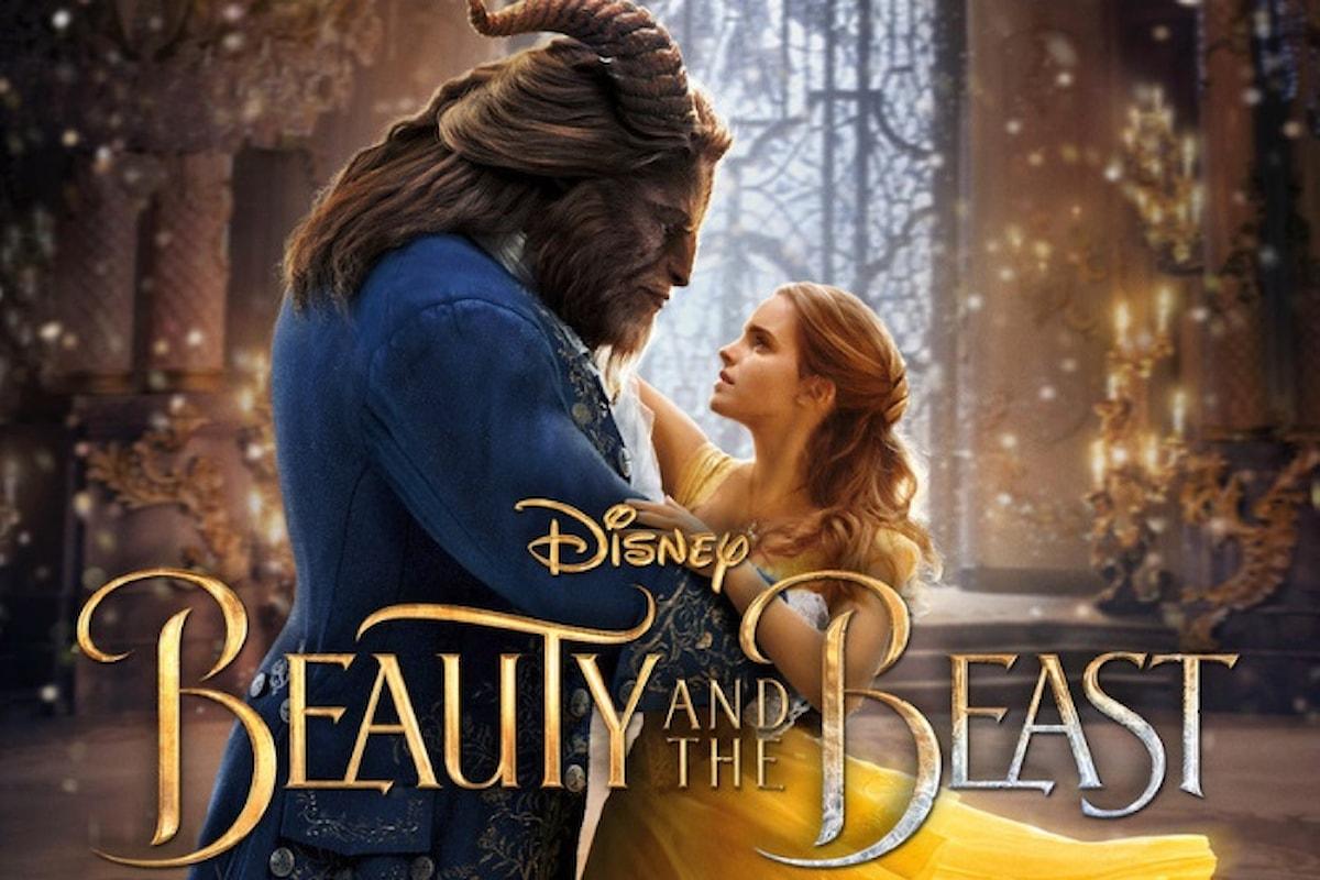 La classifica dei film più visti a marzo 2017