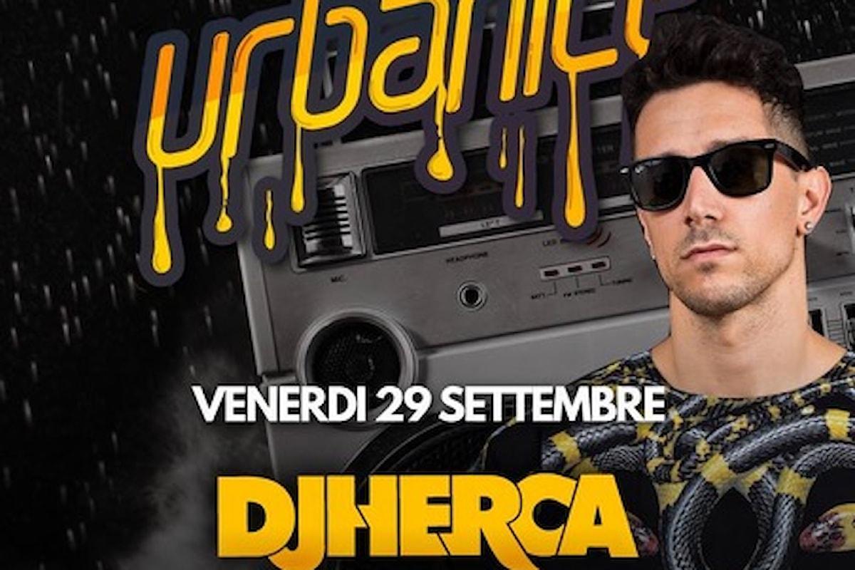 Noir club & restaurant - Lissone (MB): 28/9 Blu Beach Party, 29/9 Dj Herca