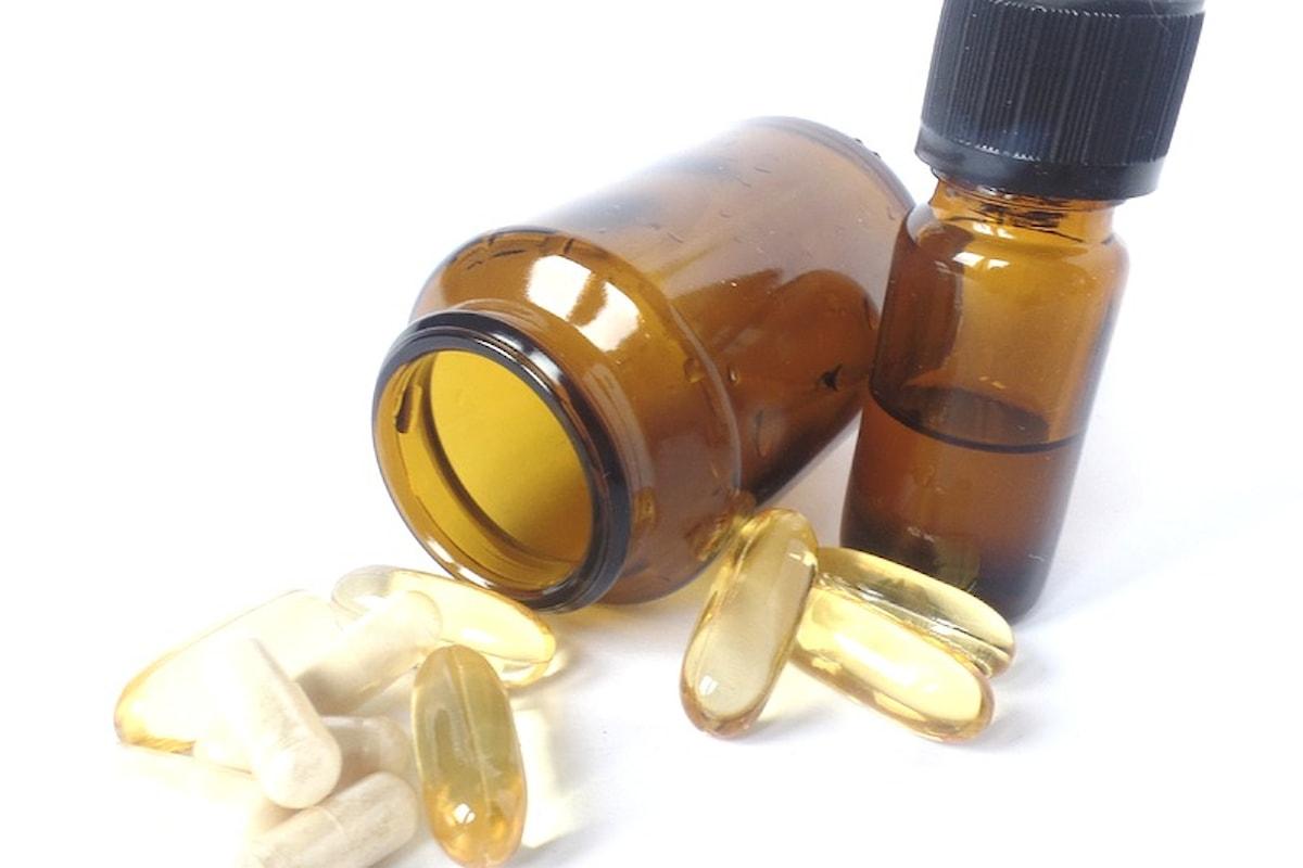 Tipologie di prodotti erboristici in commercio