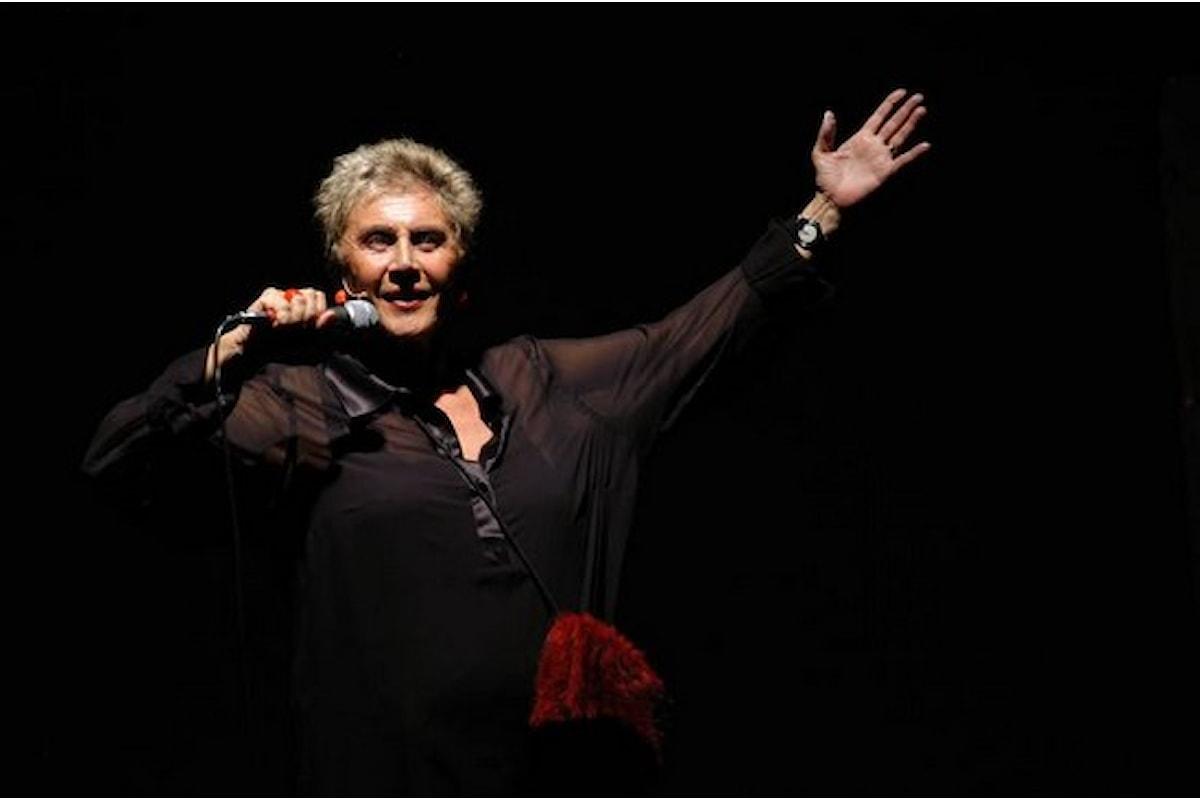 L'Arciliuto è pronto ad accogliere una serata speciale, unica, con Maria Monti Lunedì 6 Febbraio