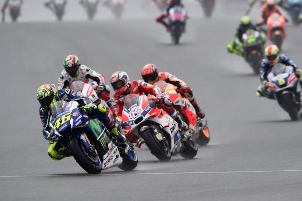 Pedrosa in pole al Gran Premio di Malesia 2017 di MotoGP