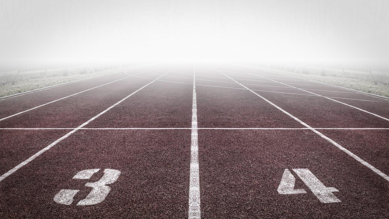 Sport: gli anziani da record!