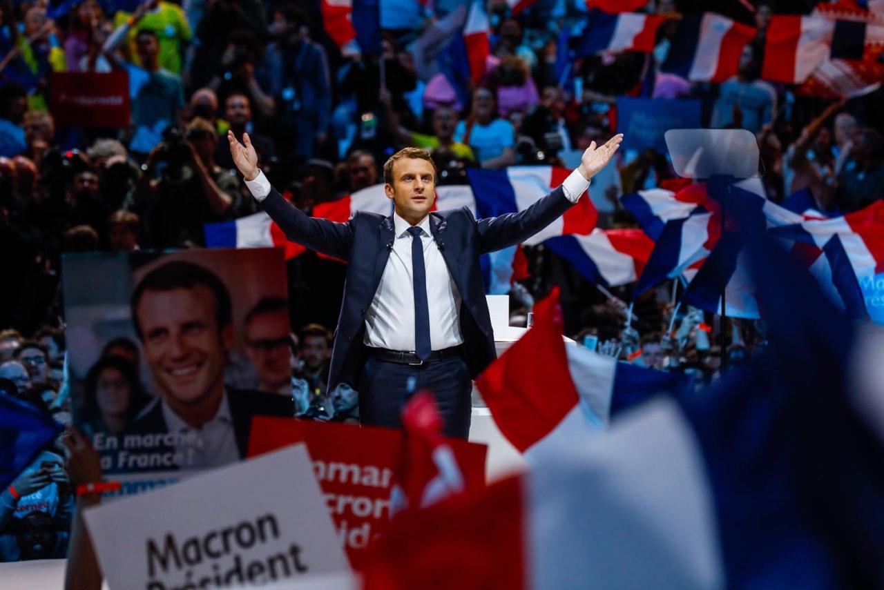 Piccola fenomenologia di Emmanuel Macron