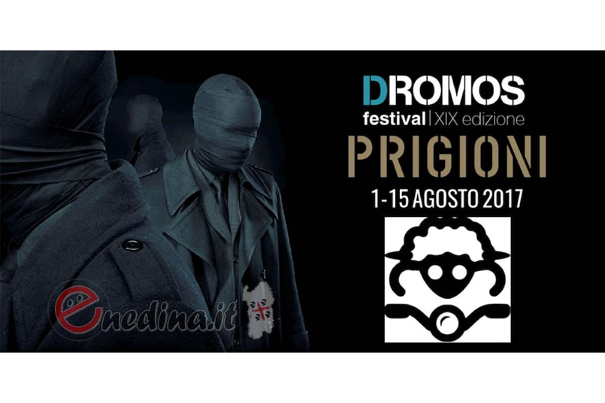 Musica e motori in Sardegna con Dromos Festival 2017 e Pastori in Moto