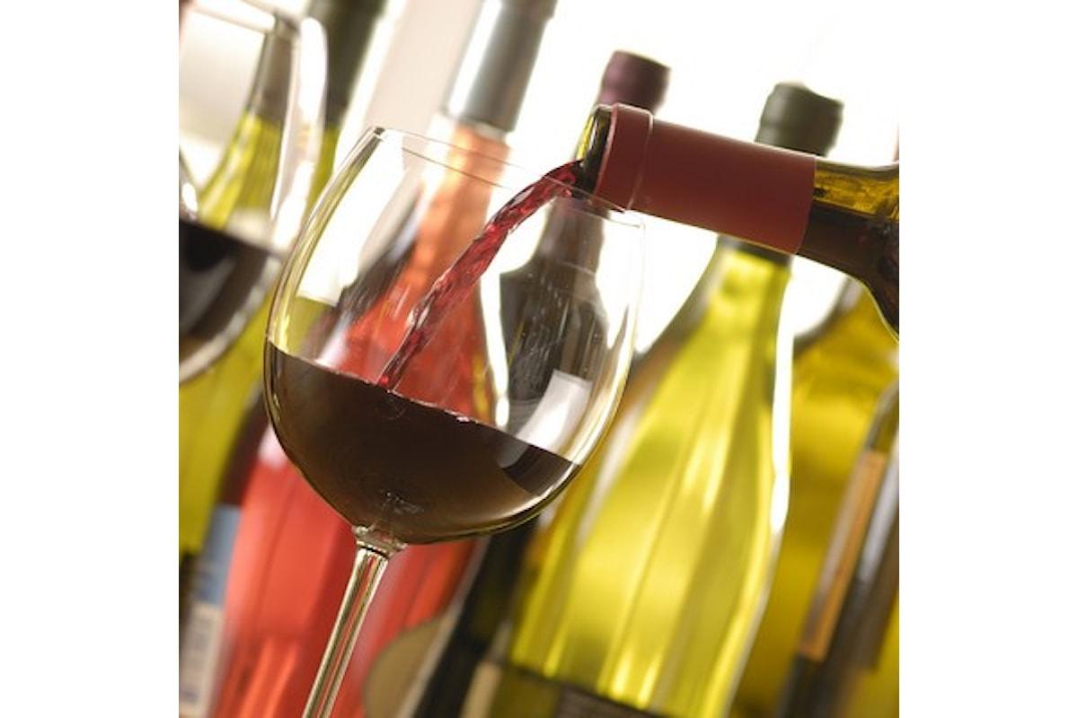 Un team building inebriante: Wine Tasting