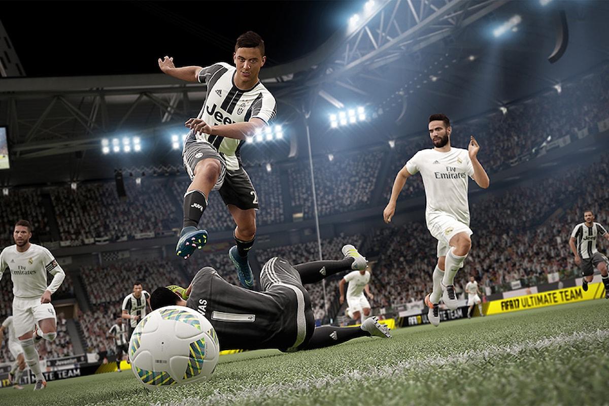 Alla scoperta dei giovani più promettenti di Fifa 17: gli attaccanti
