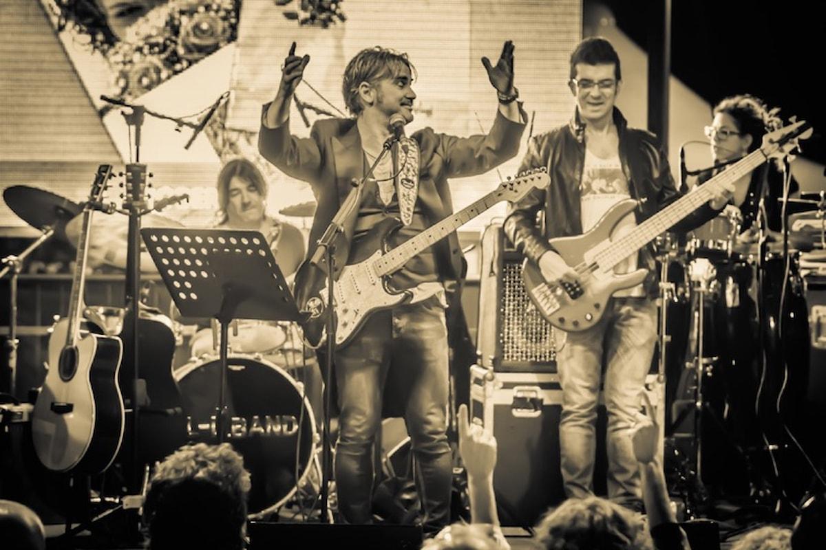 9 dicembre, Alberto Salaorni & Al-B.Band fanno scatenare Piano 54 by Des Alpes a Madonna di Campiglio
