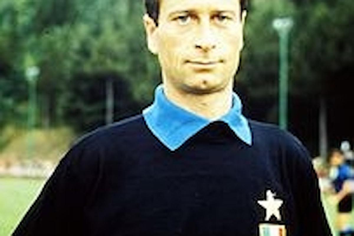 Ricordando Giuliano Sarti