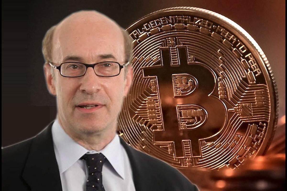 Valute digitali ancora al centro del dibattito. Un docente di Harvard si schiera