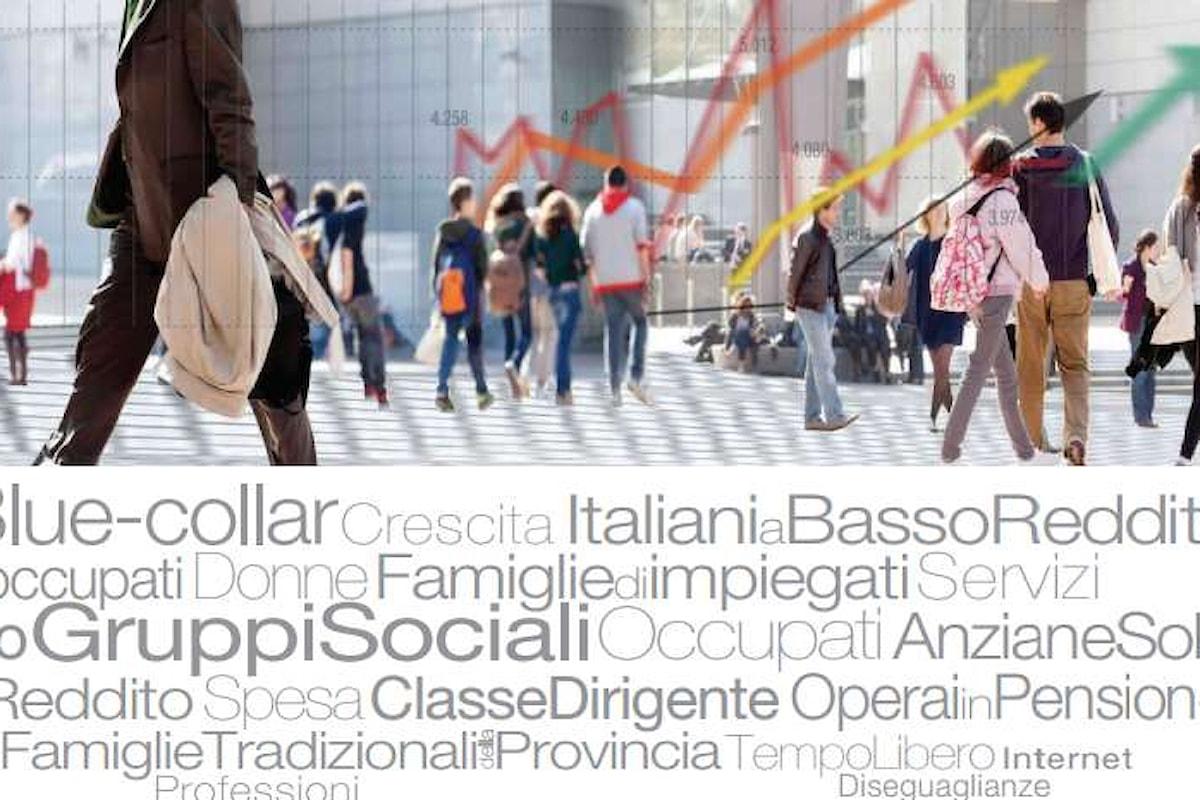 La situazione del Paese nel rapporto annuale 2017 dell'Istat