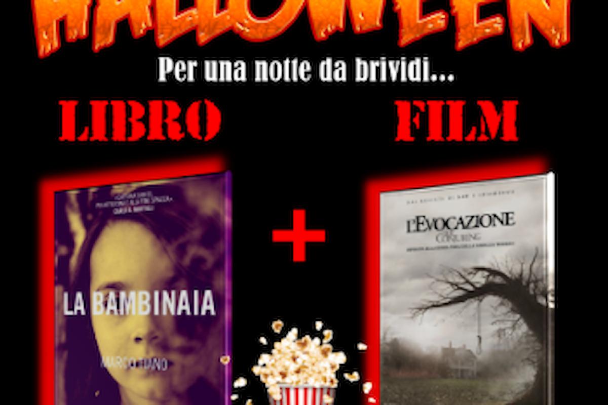 Libro e Film per Halloween 2018
