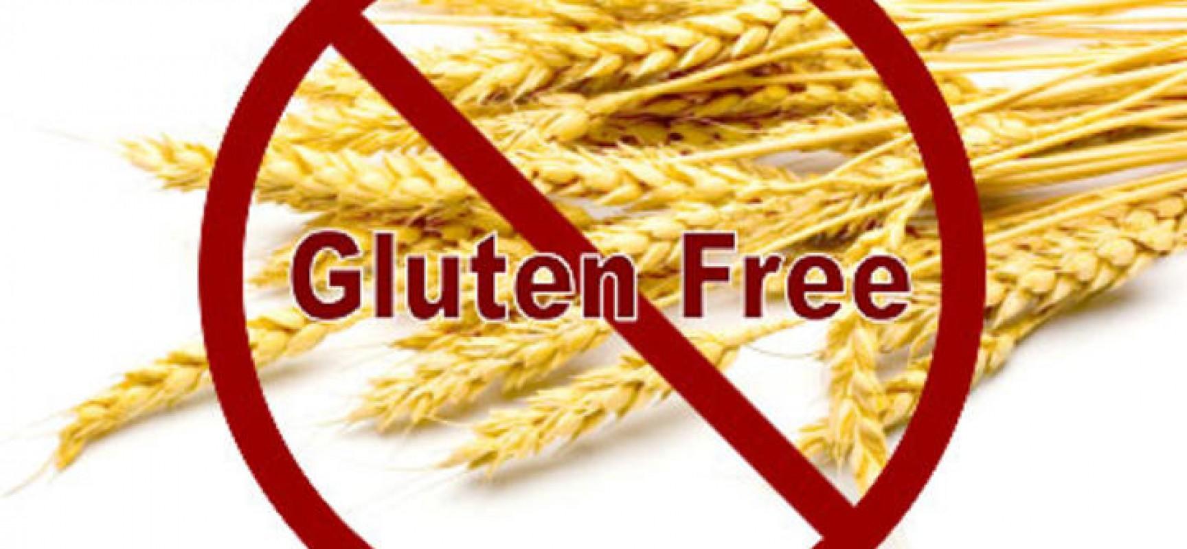 Dieta senza glutine? Salutare o moda?
