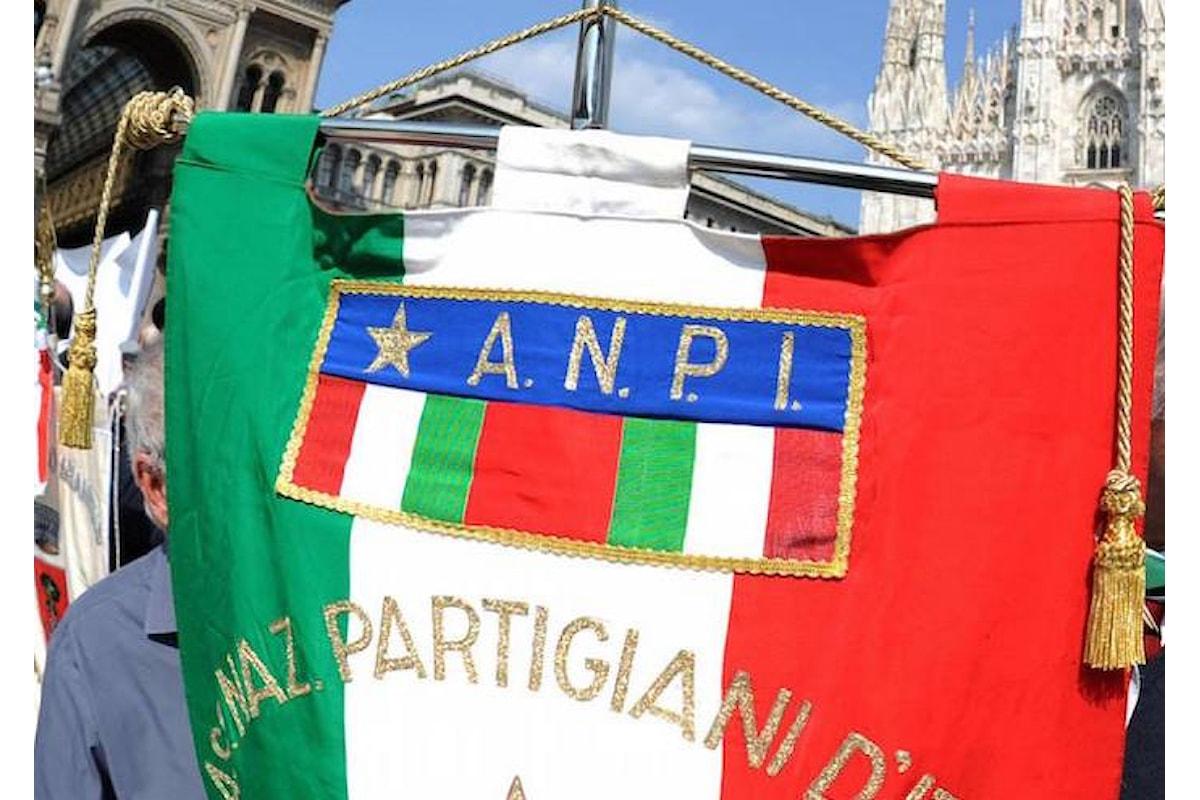 L'Anpi chiama all'appello l'altra Italia per far fronte all'emergenza democratica nel Paese e in Europa