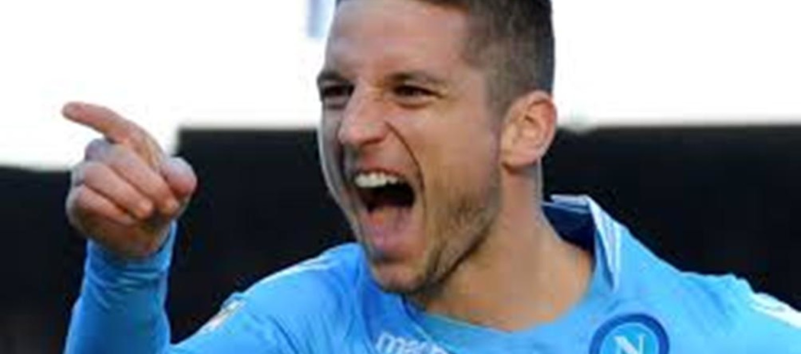 SERIE A - Napoli-Bologna 6-0: la rivolta dei panchinari