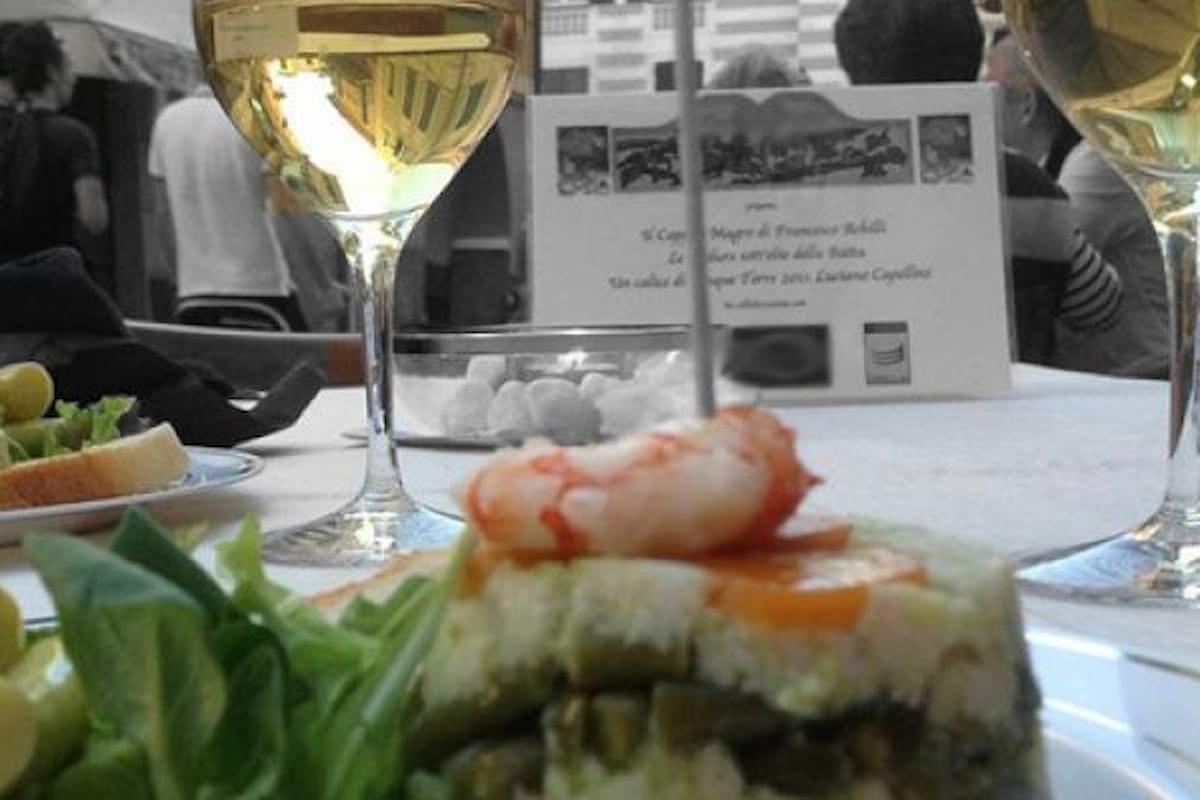 Ritorna la cena più Green della Liguria. Con uno special guest d'eccezione.