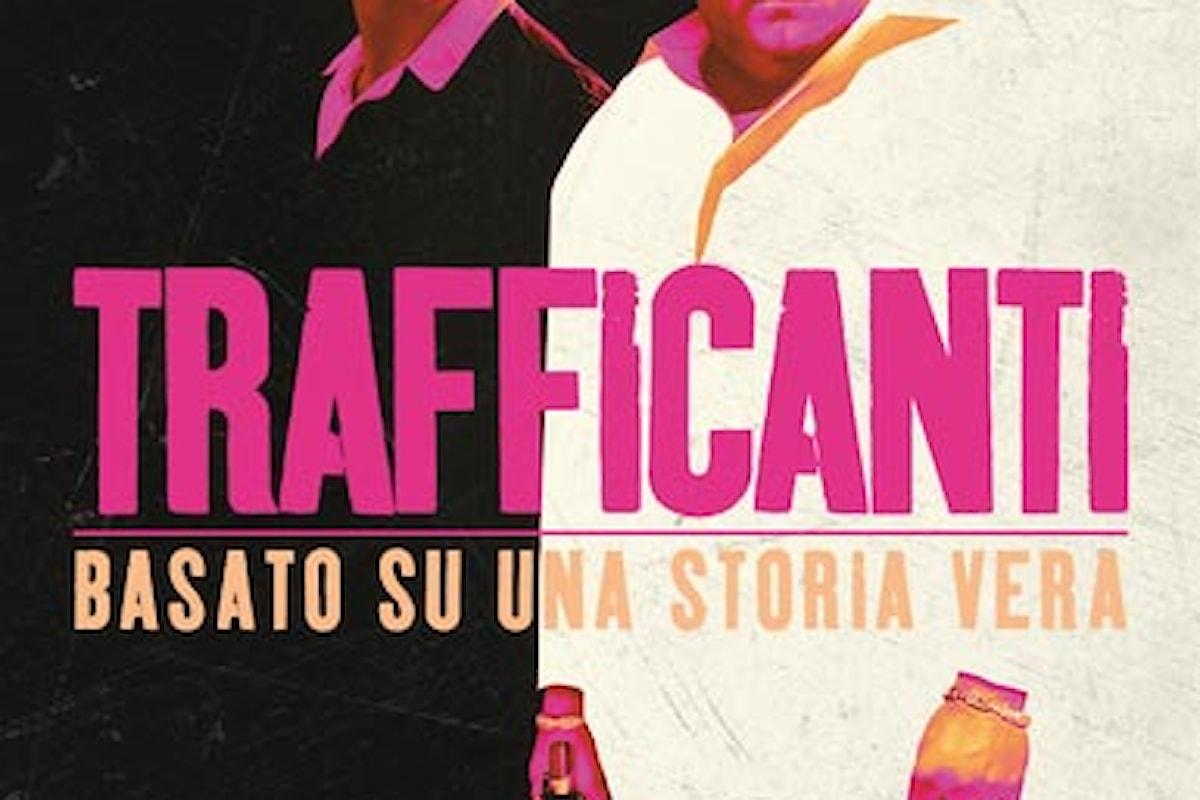 """Il film TRAFFICANTI: una storia americana """"stranger than fiction"""" con Jonah Hill e Miles Teller"""