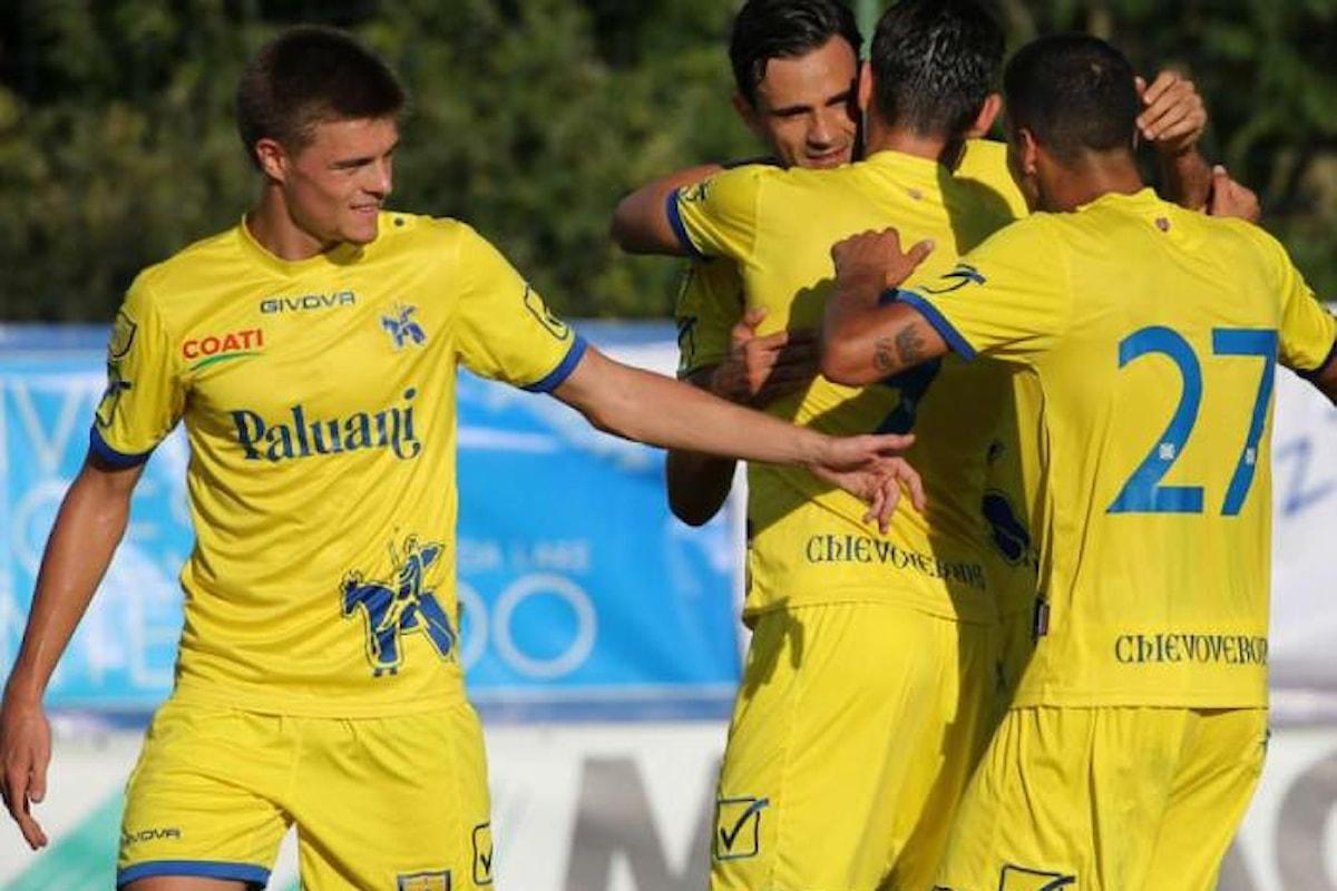 Il Chievo rimane in Serie A: il suo deferimento era improcedibile