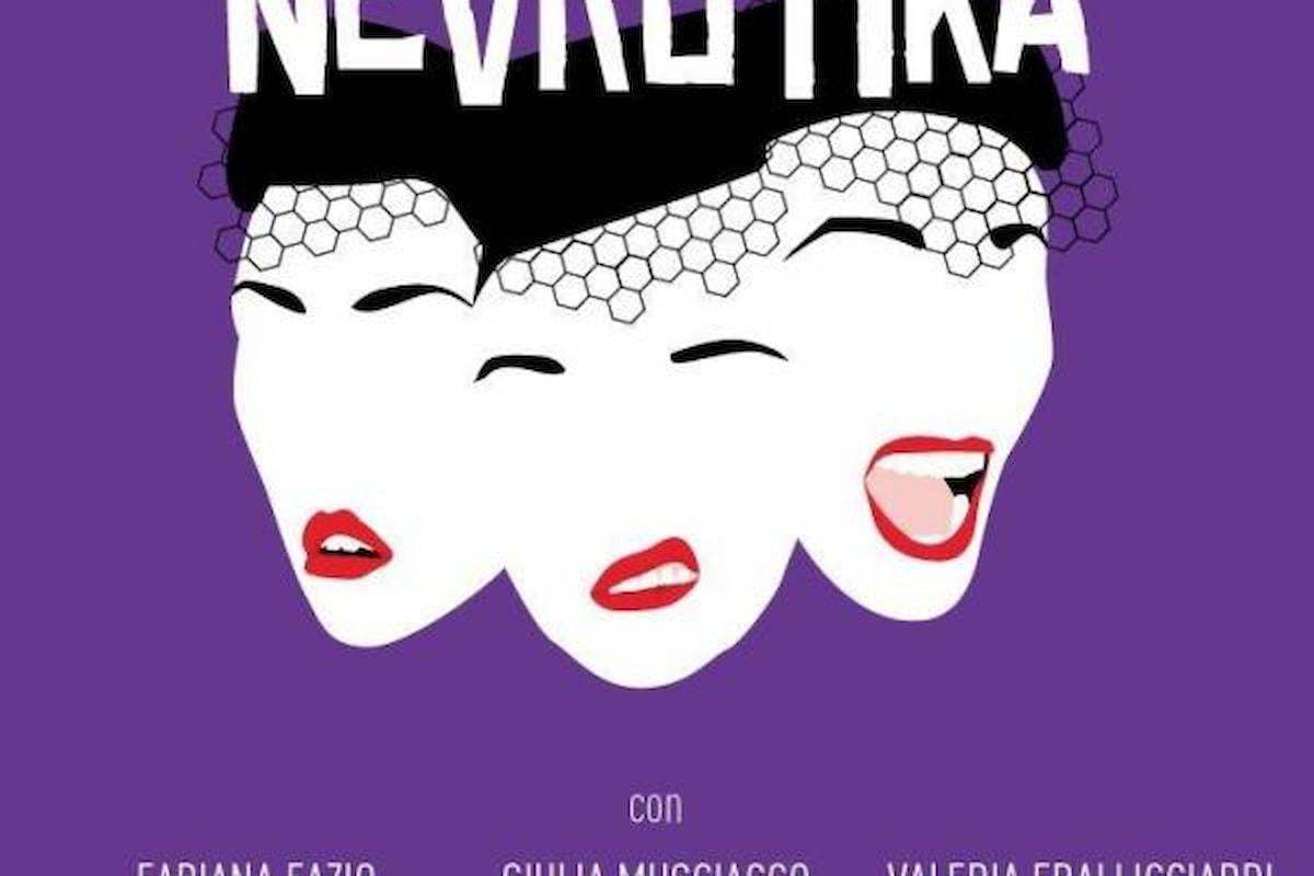 Teatro alle Terme: Nevrotika vol. 4-5-6