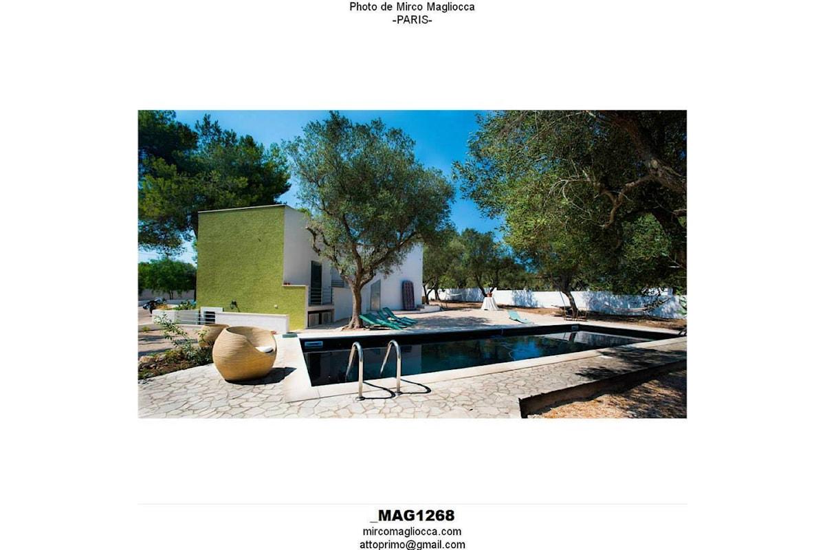 Villa dell'Ulivo by #LovatelliTravel, a Campomarino di Maruggio (TA)… per vivere in Puglia come le star