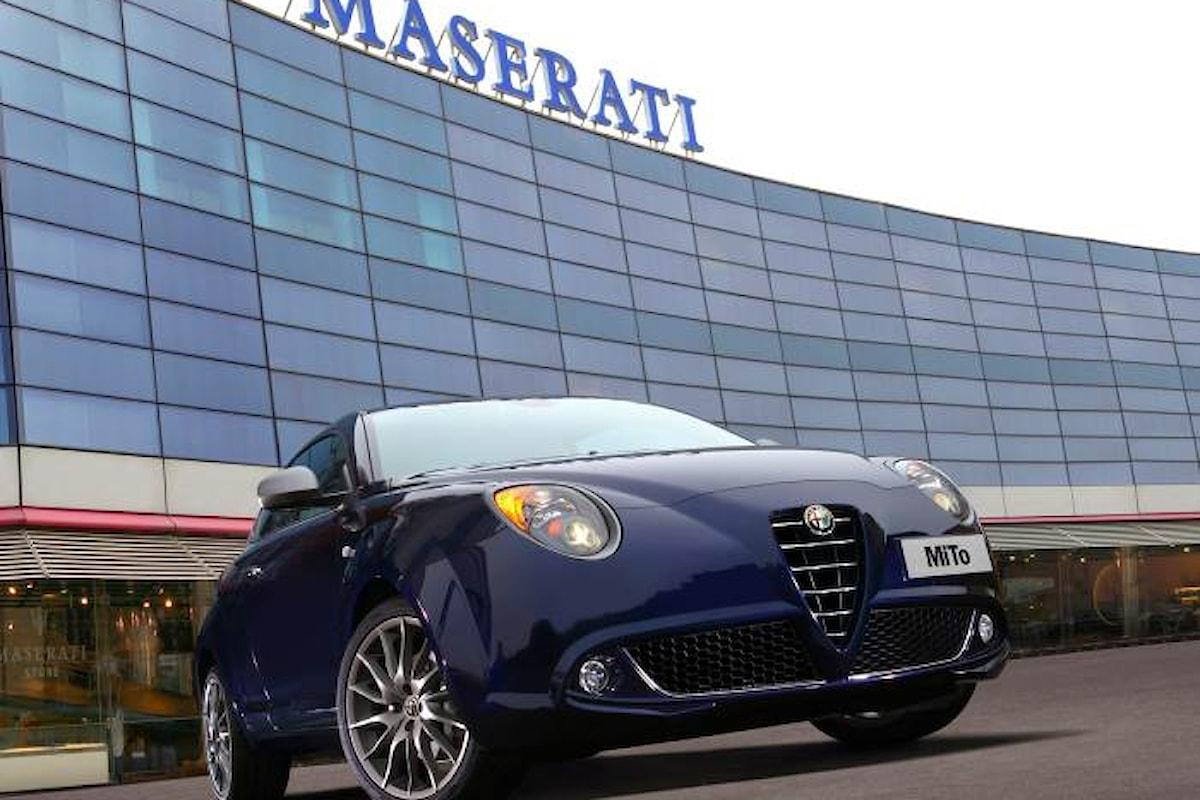Non solo Jeep. Per Bloomberg FCA starebbe pensando allo scorporo di Alfa Romeo e Maserati e della componentistica