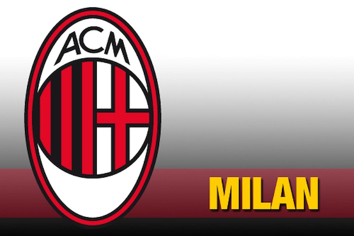 Milan, Mr Li tratta con un nuovo finanziatore