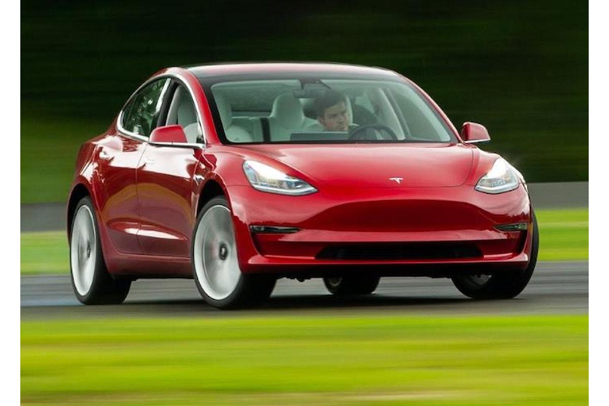 Neppure i sauditi sembrano avere intenzione di finanziare il delisting di Tesla