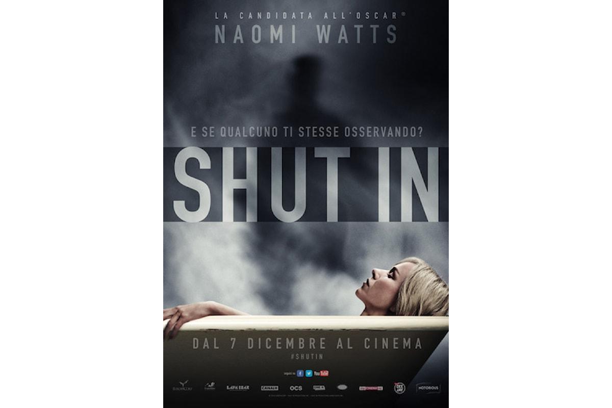 Recensione del film SHUT IN con Naomi Watts