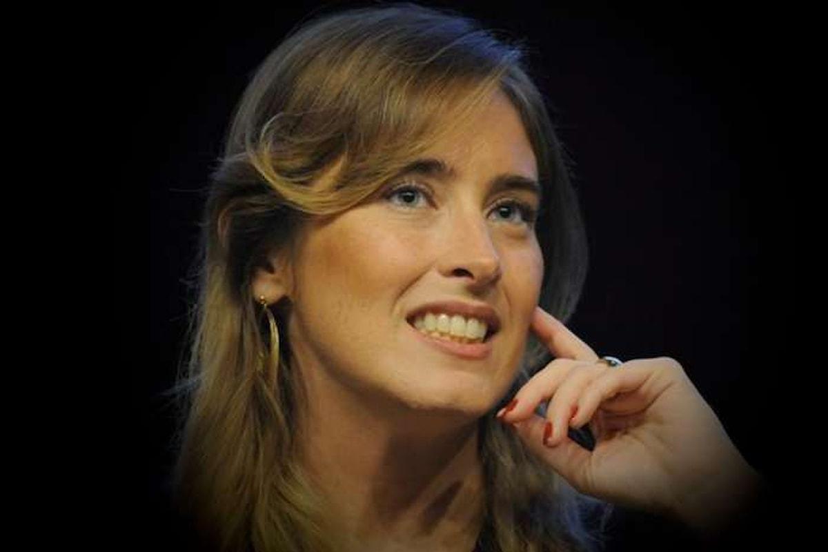 Maria Elena Boschi sbugiardata nell'ultimo libro di Ferruccio De Bortoli. Si riapre il caso Banca Etruria