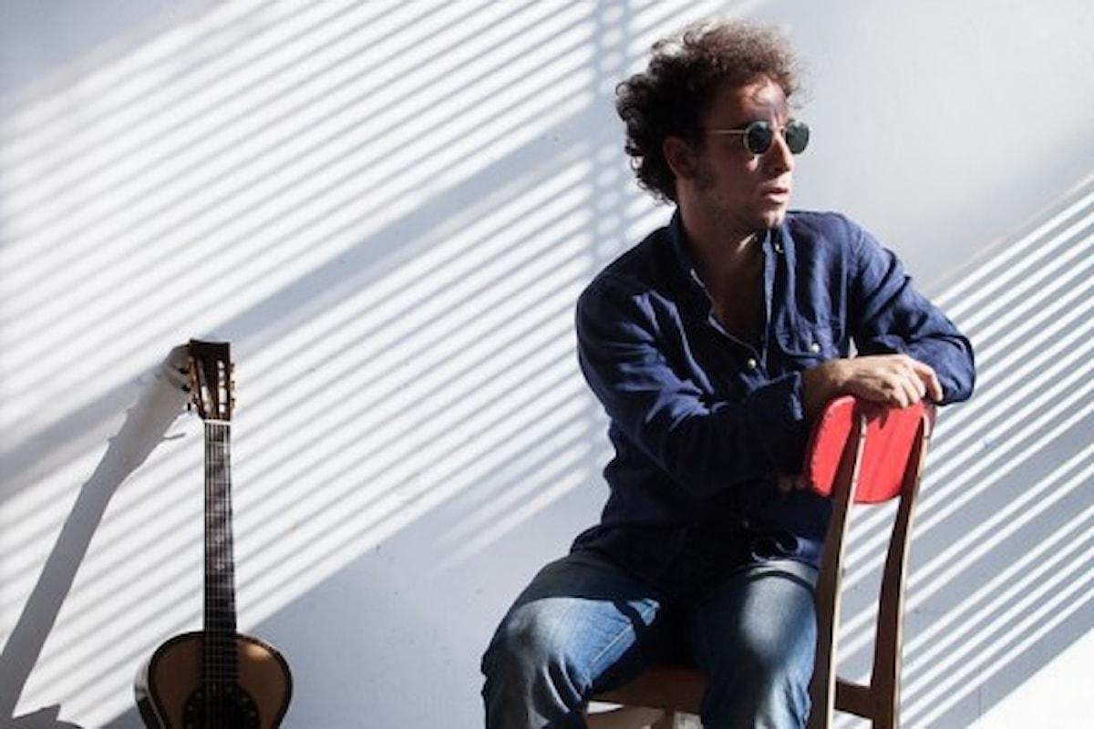 Marco Greco, l'ultima scoperta di Fausto Mesolella debutta con Tutta Mora