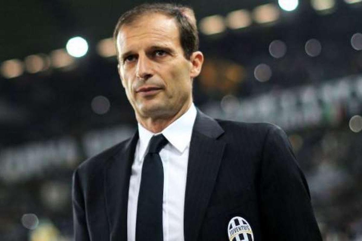 Dopo la coppa Italia la Juventus si aggiudica anche lo scudetto. È il sesto consecutivo
